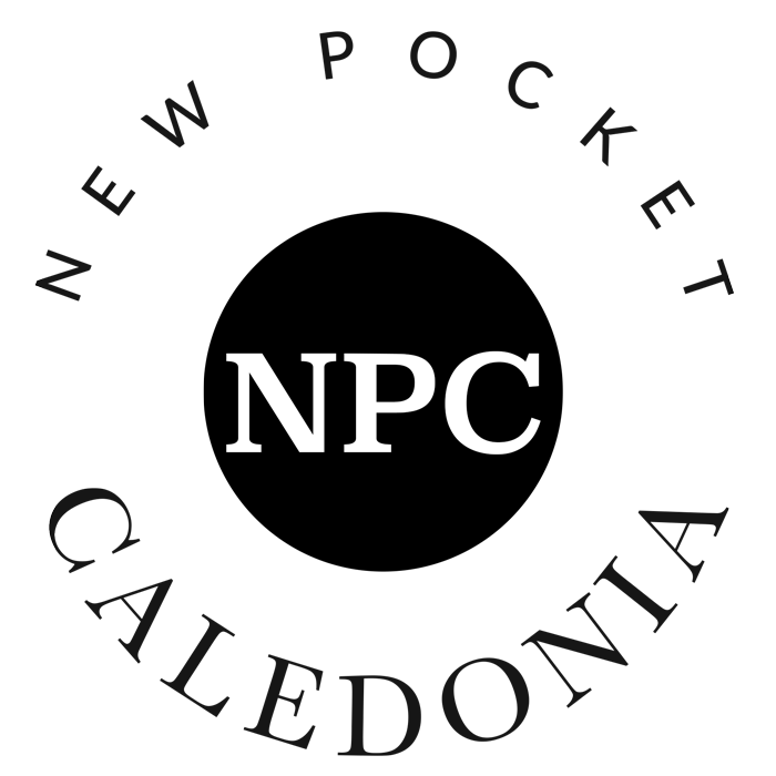 New Pocket Caledonia